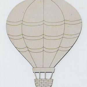 WOW - Hot Air Balloon